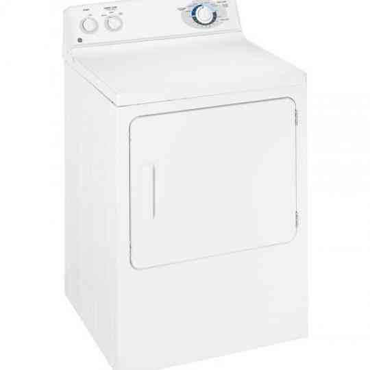 Electric laundry dryers